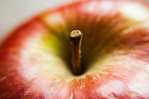 An Apple | Credit: Catrin Austin - https://www.flickr.com/people/catrinaustin/