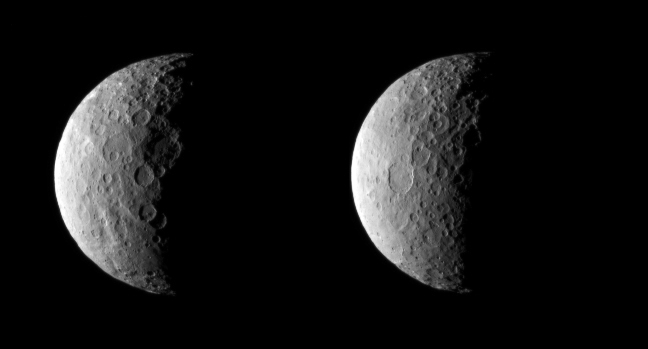 Dwarf Planet Ceres. | NASA
