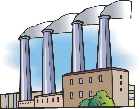 coal-fired powerplant