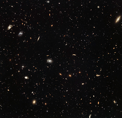 Picture of the Galaxy