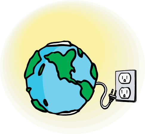 Earth Outlet
